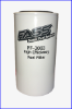 FASS FF-3003 Fuel Filter - Titanium FASS Fuel Filter (SKU: FF-3003)