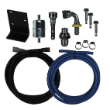 ( 1998.5 - 2002 ) 5.9L - Cummins - RK-02 Relocation Kit for - FASS DRP 02 (SKU: RK-02)