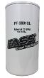 TITANIUM - ( XL ) - FASS - PF-3001XL - Particulate - Fuel - Filter (SKU: NEW-PF-3001XL)