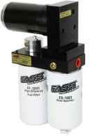 ( T F16 165G - Discontinued ) 2008 - 2010 Powerstroke Fuel System