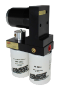 FASS TS 165G - Your Semi Is Up To 600 HP - Fass Fuel Pump Class 8 - 165 GPH