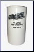 FASS FF-3003 Fuel Filter - Titanium FASS Fuel Filter
