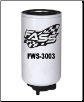( FWS-3003 - Discontinued ) - FF-3003 Replacement - Titanium FASS Fuel Filter