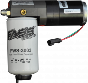 Fass Fuel Filters | Fass-Fuel-Systems com